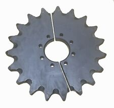 19 Tooth Headshaft Sprocket  (142113) Fits a 460 Direct DriveTrencher