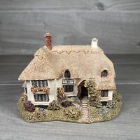 Lilliput Lane Royal Oak Inn Handmade In Cumbria United Kingdom
