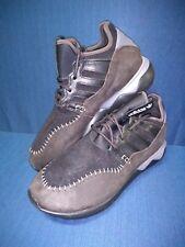Adidas Originals Mens Tubular Moc Runner Shoes Black #B24688 Size 9.5