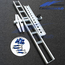 TOW towbar Motorcycle carrier Rack Ramp no trailer Motorbike Dirt Bike 190mm SPK