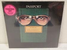 PASSPORT Doldinger 1973 WHITE PROMO STILL SEALED LP Reprise Records MS 2143