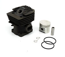CYLINDER & PISTON ASSEMBLY 38mm FITS STIHL FS220 BRUSHCUTTERS NEW.
