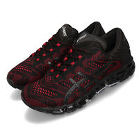 Asics Gel-Quantum 360 5 JCQ Black Classic Red Men Running Shoes 1021A153-001
