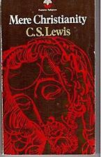 Mere Christianity C. S. Lewis