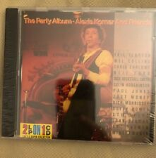 The Party Album Alexis Korner And Friends NEW SEALED CSC 7013