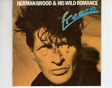 CD HERMAN BROODfreeze1990 EX+  (A4060)