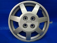 """'02 Kia Rio # 66010 14"""" 7 Spoke Hubcap Wheel Cover Hub Cap OEM # 0K34D37170 ***"""