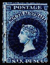 South Australia Scott 32 (1867) Used G, CV $22.00 M