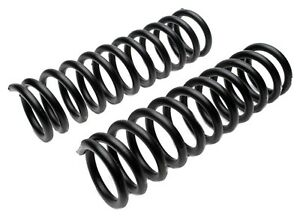 Frt Coil Springs  ACDelco Professional  45H0042