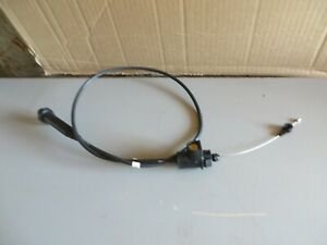 OEM # 10066475 GM GENUINE AC DELCO OEM THROTTLE CABLE Kickdown Cable