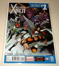 ALL-NEW X-MEN # 22 Marvel Comic  May 2014   NM  2nd PRINTING VARIANT COVER