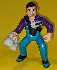Al Big Boy Caprice complete action figure 1990 Playmates Dick Tracy