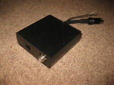 Royal Business Machines USAch. TV Adaptor Made In Japan