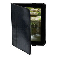 iCon Carbon Blackberry Playbook Case - Arguably Best Case for Playbook Ever Made