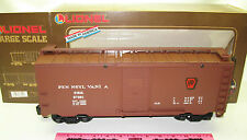 Lionel new 8-87001 Pennsylvania Boxcar