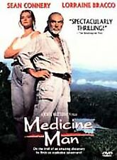Medicine Man (DVD, 1999)