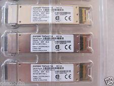 XFP-10G-L-OC192-SR1   NEW Juniper 10GE XFP PN:  740-014279