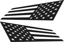 RC airbrush stencil/paint masks flag set 3 (SINGLE USE ONLY)