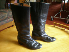 Ladies DANCE BOOTS by Anello & Davide Folklore Moravian Slovak Hungarian Dancing