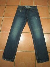 mens MOSSIMO  slim straight denim jeans  SZ 32-32