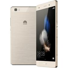 "BRAND NEW HUAWEI P8 LITE GOLD16 GB UNLOCK 4G LTE DUAL SIM 2 YEARS WARRANTY 5""DP"