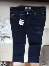 AUTHENTIC LADIE'S MOSCHINO JEANS DONNA BOOTCUT WAIST 30 L33