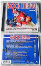Rock Christmas Volume 8-Bryan Adams, Band Aid 2, John Bon Jovi,... CD Top