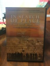 In Search of Peace - Part One: 1948-1967 (DVD)