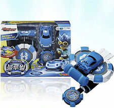 Power Battle Watch Car BLUEWILL Power Coin JINO Blue Will Watchcar Korea TV Toy