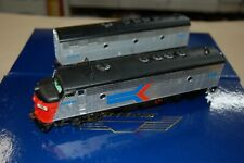 Athearn Genesis HO FP7A-B Set Amtrak #116/163 DC
