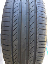 215/50R17 91V Continental ContiSportContact 5  Sommer  DOT2016   6mm  3COS34