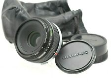 Olympus 80mm f/4 OM-System Zuiko Auto-1:1 Macro Bellows SLR Lens Great condition