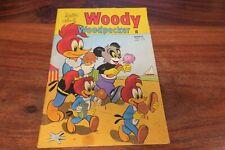 WOODY WOODPECKER N° 8 1976