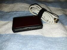 Memory Card Reader multi-card reader with USB cable