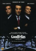 Goodfellas [New DVD] Full Frame, Repackaged, Subtitled, Widescreen, Ac-3/Dolby