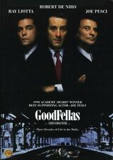 Goodfellas [New Dvd] Full Frame, Repackaged, Subtitled, Widescreen, Ac