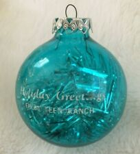 "Bronners /""Incredible Sister/"" Globe Ornament"