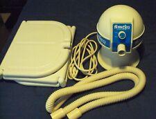 HomeSpa Model 4000 Personal Whirlpool 1 Speed Jacuzzi Bath Tub Spa