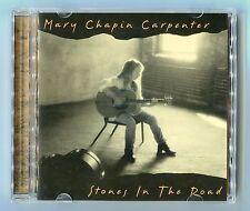 Mary Chapin Carpenter - Stones in the Road - 1994 Cd Album