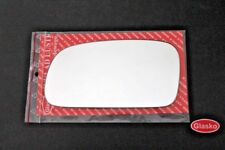 Left Passenger  side  FLAT mirror glass  FORD FALCON AU BA BF XT XR6 (1998-2008)
