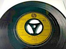 "RAMONES 7"" - SWALLOW MY PRIDE RARE & ORIG 1977 SINGLE PUNK MISFITS PISTOLS VG+"