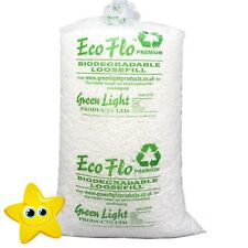 Polystyrene Loose Fill Packing Peanuts - 15 CU FT