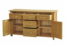 Solid Wood Contemporary Sideboards