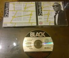 "Ray Charles CD "" COLLECTION "" Curcio Musica / Sony"