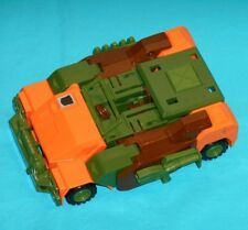 original G1 Transformers ROADBUSTER figure only excellent condition