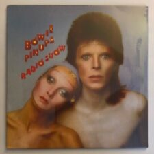David Bowie - PinUps Radio Show - SEALED 2015 Limited Edition UK Promo 10""