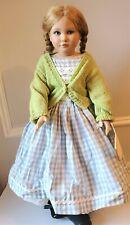 New ListingLimited Edition Doll by Amalia Pastor - Germany