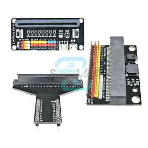 IOBIT Expansion Board T-Type Shield Conversion Adapter For BBC Microbit Board
