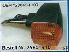 Kawasaki GPZ 600 R - Indicator - 75801410