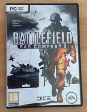 PC Dvd Game Battlefield Bad Company 2 -  (16 years)